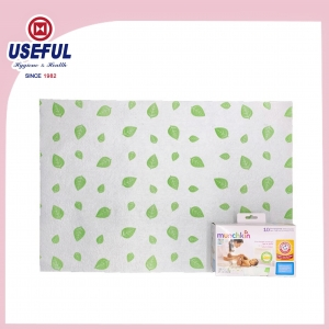 3 ply Disposable Changing Mat