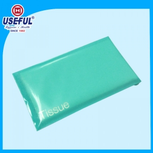 Pack Tissue for Advertising (3 x 3 ply)