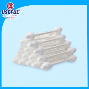 Cotton Swabs Baby for Advertising