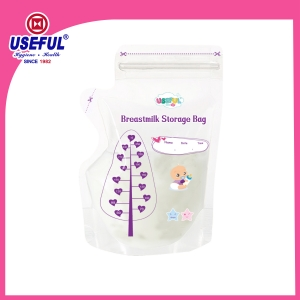 Disposable Breast Milk Storage Bag