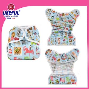 Reusable Diaper Cover