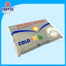 China Small Wallet Tissue for Advertising (10 x 3 ply) factory