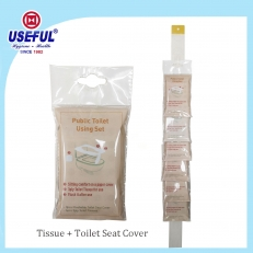 China Strip Items- Public Toilet Using Set factory