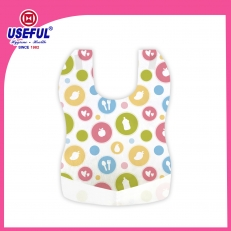 China Disposable Baby Bib for Private Label factory