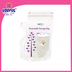 Кита Disposable Breast Milk Storage Bag завод