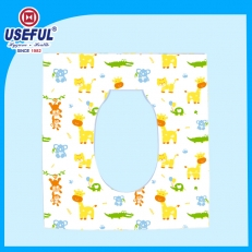 China Disposable Toilet Seat Cover factory