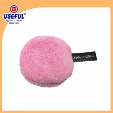 Chine Reusable Makeup Remover Pad - seamless usine