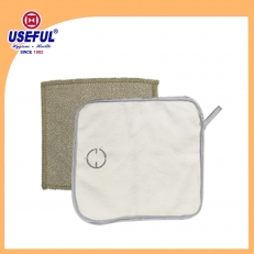 Chine Reusable Makeup Remover Towel usine