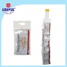 China Strip Item - alcoholic wipe factory